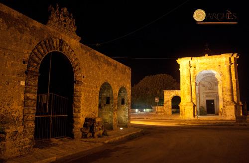 Complesso di Santa Maria di Leuca del Belvedere (Barbarano del Capo)