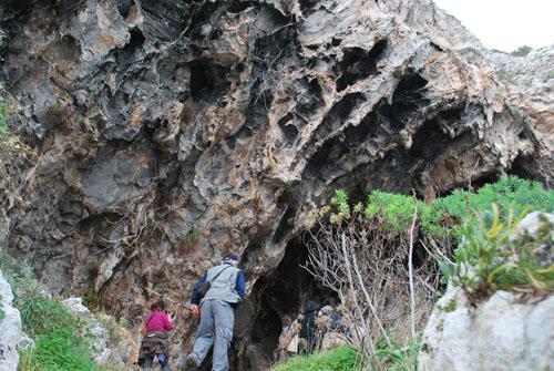 Grotta Cipolliane
