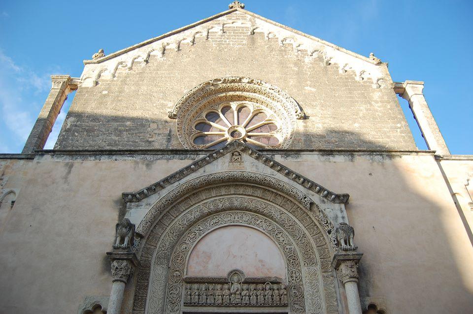 Basilica Santa Caterina a Galatina