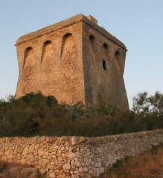 Torre Sabea (Gallipoli)