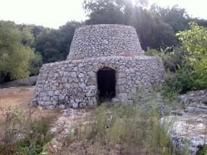 Pajara tra Torre Vado e Morciano di Leuca
