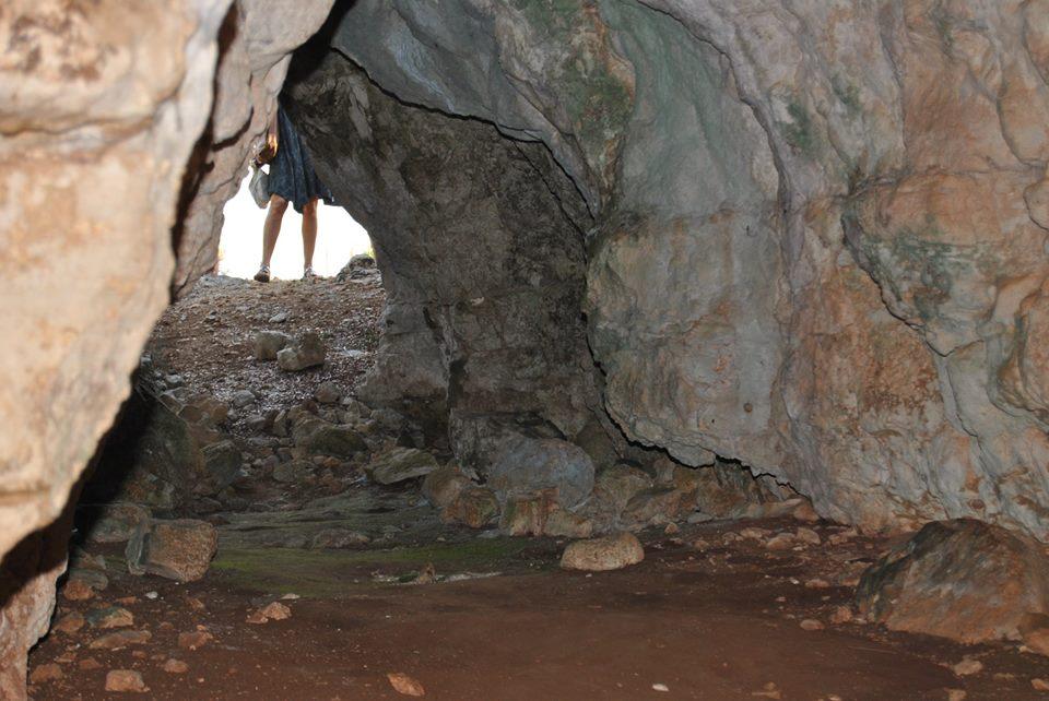 grotta Febbraro