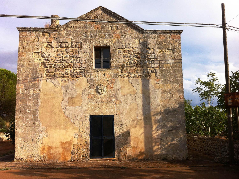 cappella San Lasi