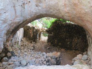 Grotta Prazziche di Sopra
