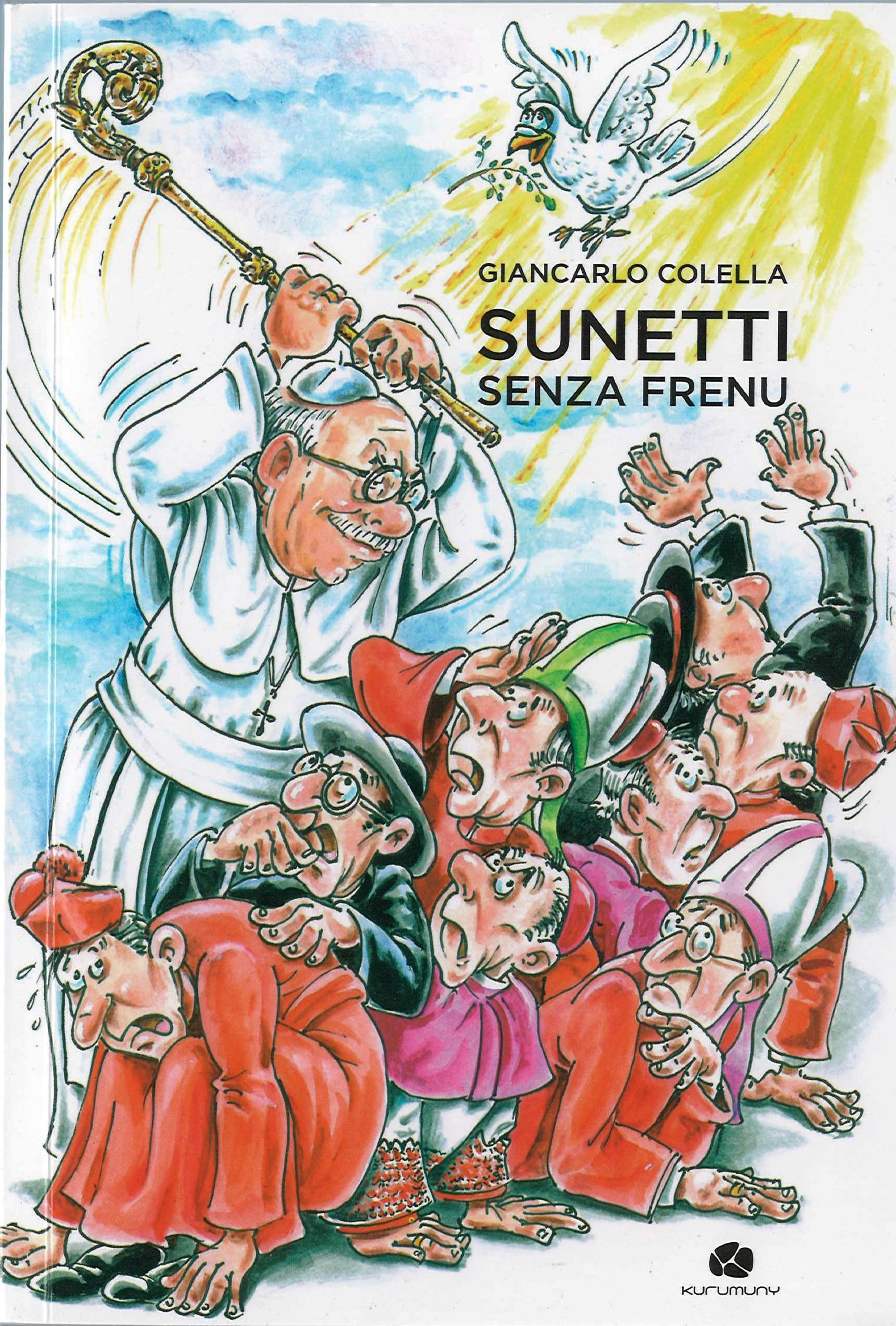 copertina del volume (illustrazione di E. Ferramosca)