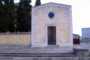 Cappella di Santa Marina