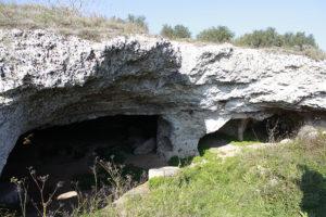 Grotta Trappeto Grande (Macurano)