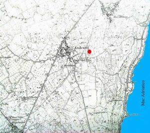 fig-1-stralcio-delligm-f-223-i-ne-tricase-con-la-localizzazione-del-sito-di-cellini